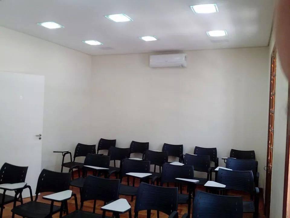 Alugar Sala por Hora na Luz - Locação de Sala para Reunião