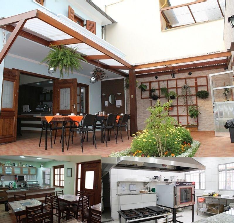 Aluguel de Cozinha para Curso Glicério - Aluguel de Cozinha Comercial