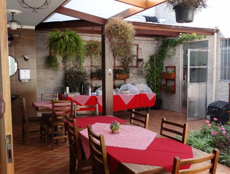 Espaço de Coworking para Alugar no Jardim Europa - Espaço de Coworking