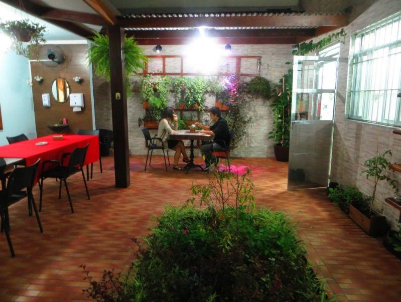 Locação Diária para Eventos Preço Hora em Santa Cecília - Espaço para Palestras