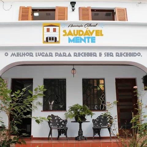 Rede Colaborativa Coworking na Vila Buarque - Espaço Coworking