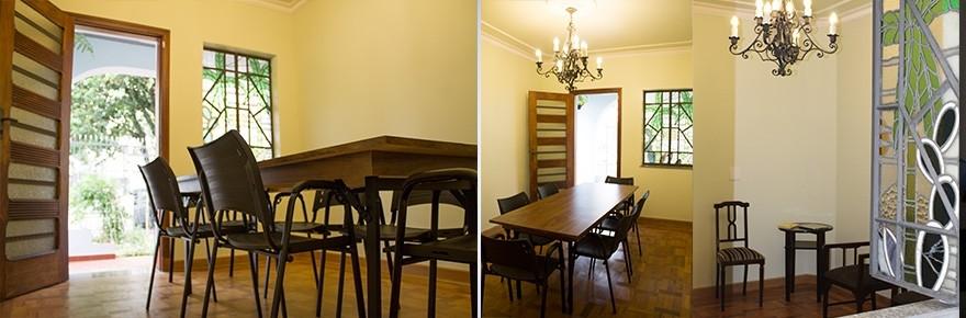 Sala para Alugar em Higienópolis - Locação de Sala para Reunião