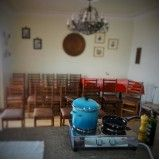 aluguel de espaço para cozinhar preço no Campo Grande