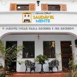 espaço coworking simples no Ibirapuera