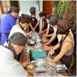 espaço gastronômico para alugar quanto custa na Santa Efigênia