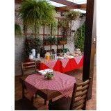 espaço gourmet para cursos preço em Santa Cecília