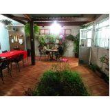 locação de cozinha gourmet Cambuci
